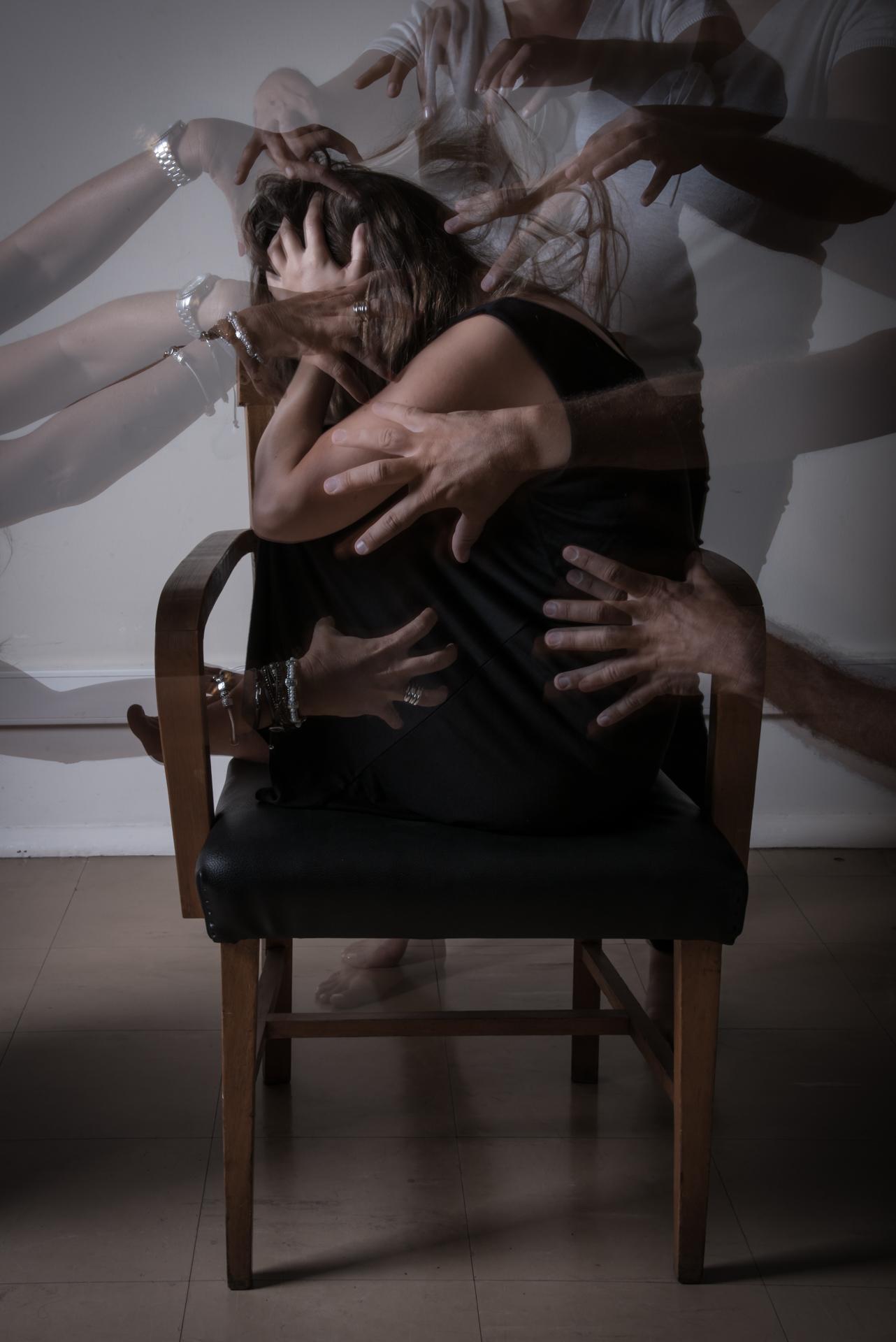 <p>Em Portugal, 1 em cada 4 adolescentes diz sentir medo frequentemente. Três vezes mais do que há 4 anos (2014).</p>