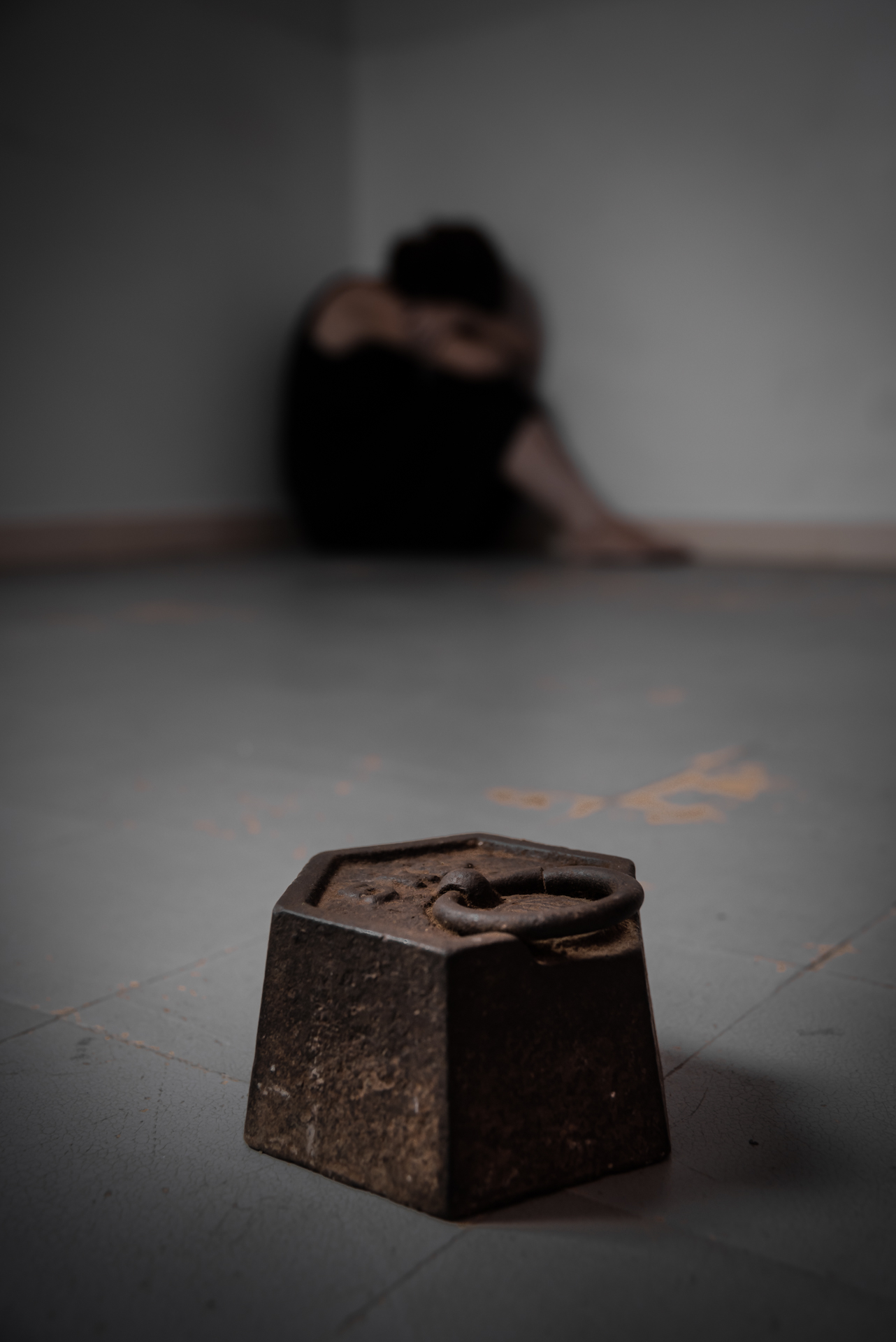<p>No universo das doenças incapacitantes, as doenças mentais são aquelas que mais peso têm nos anos vividos com incapacidade.</p>