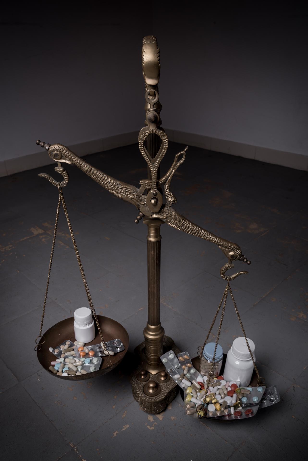 <p>De 2000 a 2012, o consumo de antidepressivos aumentou 240% e o de antipsicóticos 174%.</p>