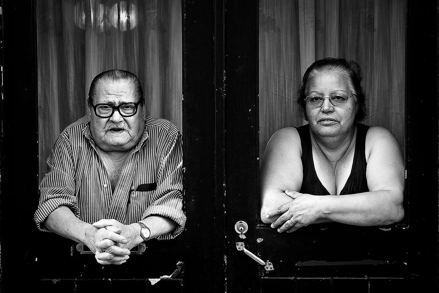 <h5>rostos do bairro | faces of the neighborhood , Lisboa 2009</h5>
