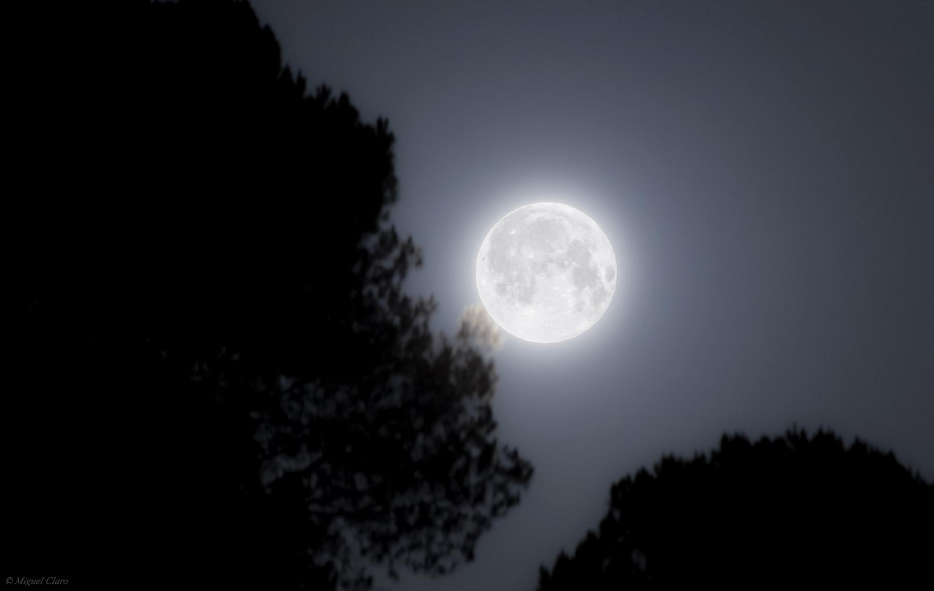 <h5>Noudar Full Moon</h5>