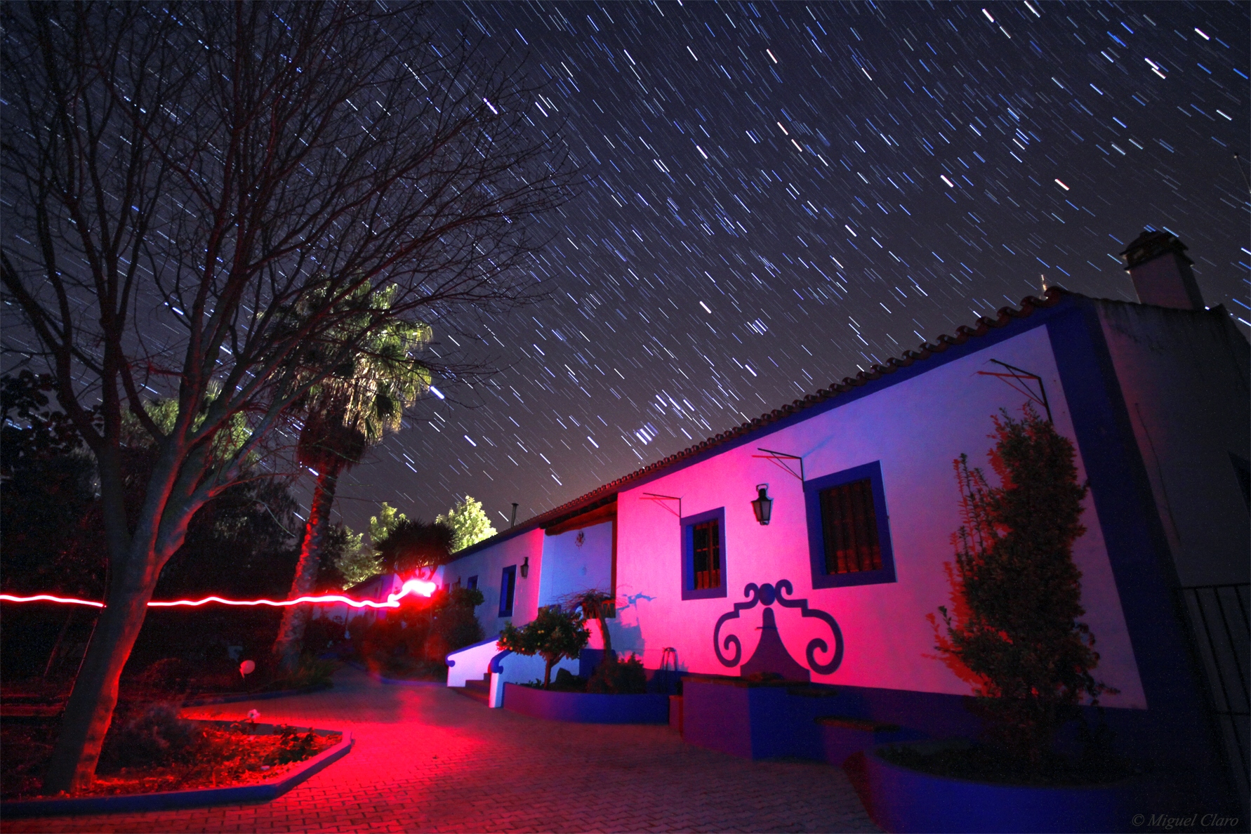 <h5>Monte Alerta, a rural hotel full of stars</h5>