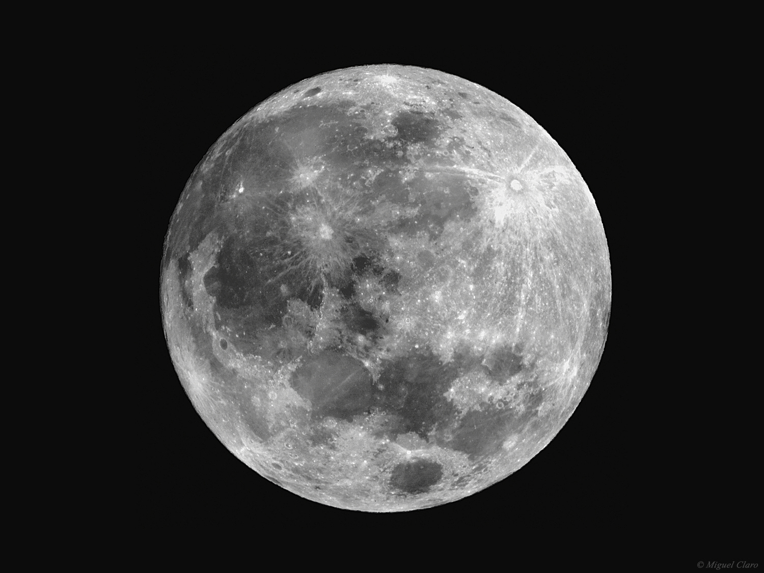 <h5>Super Full Moon 2012</h5>