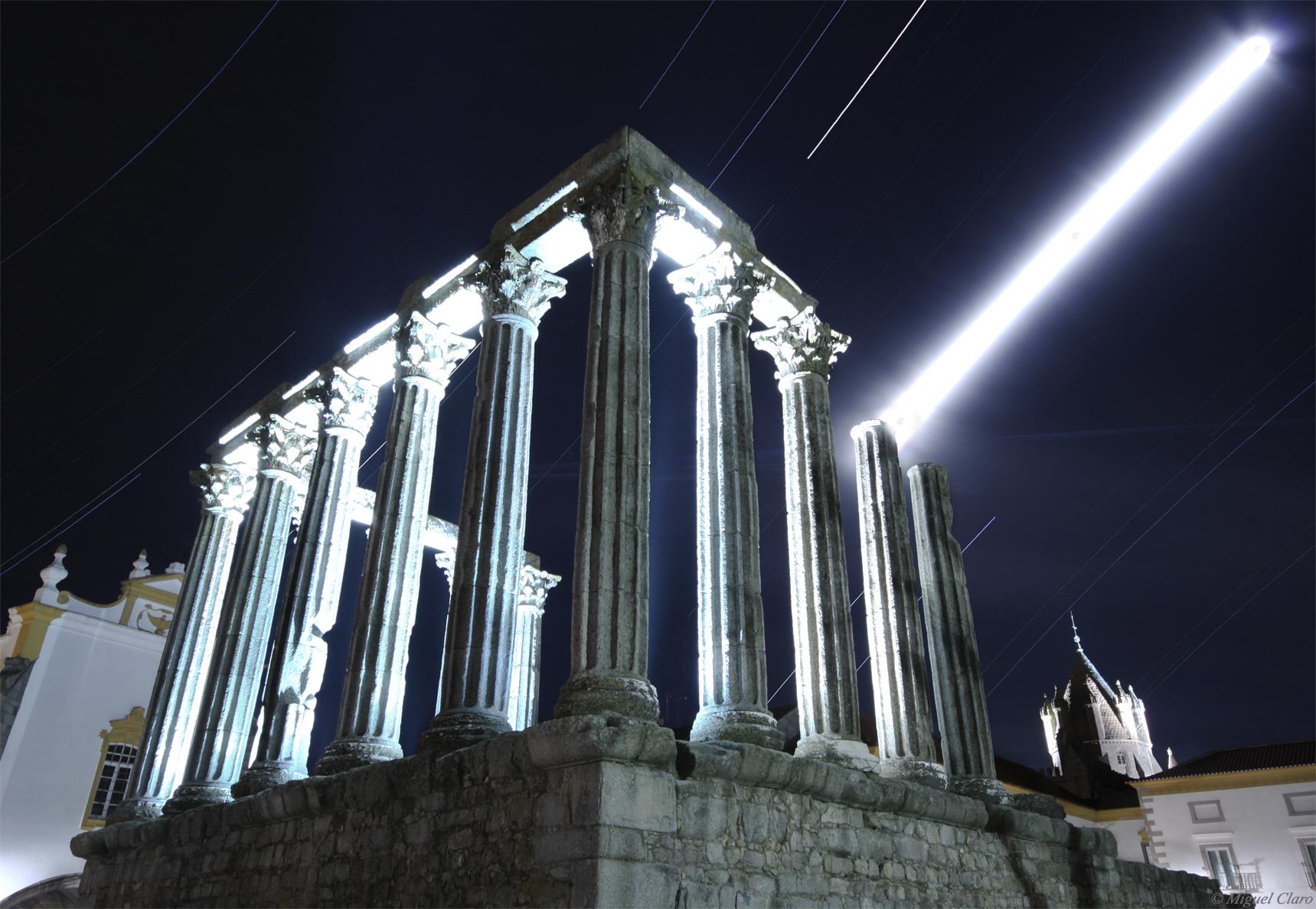 <h5>Diana´s Temple Moon – Évora</h5>