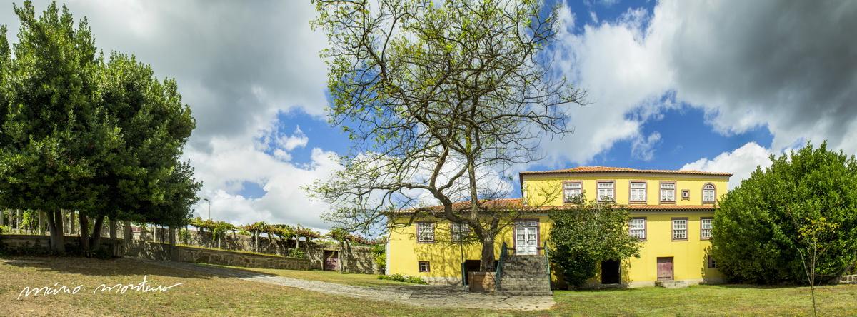 <h5>WV06</h5><p>Casa Museu de Camilo - Vila Nova de Famalicão - Portugal</p>