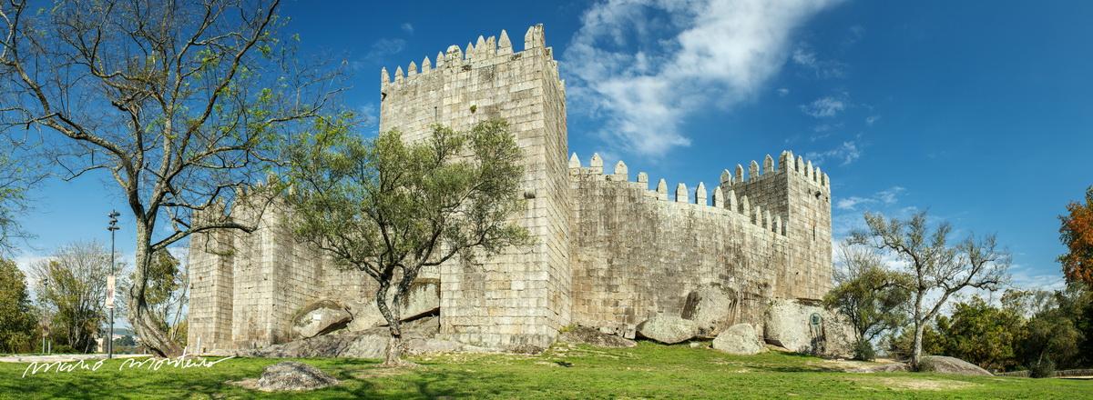 <h5>WV10</h5><p>Castelo de Guimarães - Guimarães - Portugal</p>