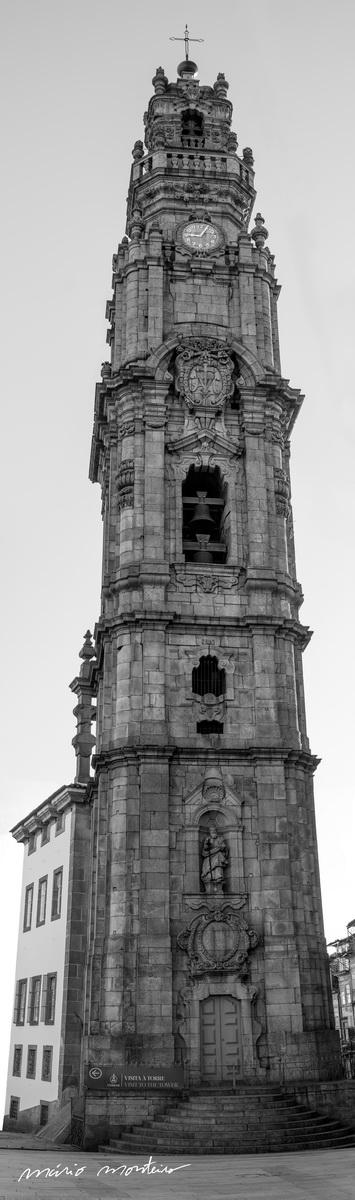 <h5>WV16</h5><p>Torre dos Clérigos - Porto - Portugal</p>