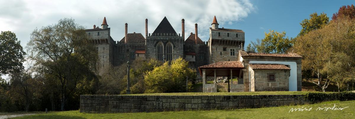 <h5>WV05</h5><p>Paço dos Duques de Bragança - Guimarães - Portugal</p>
