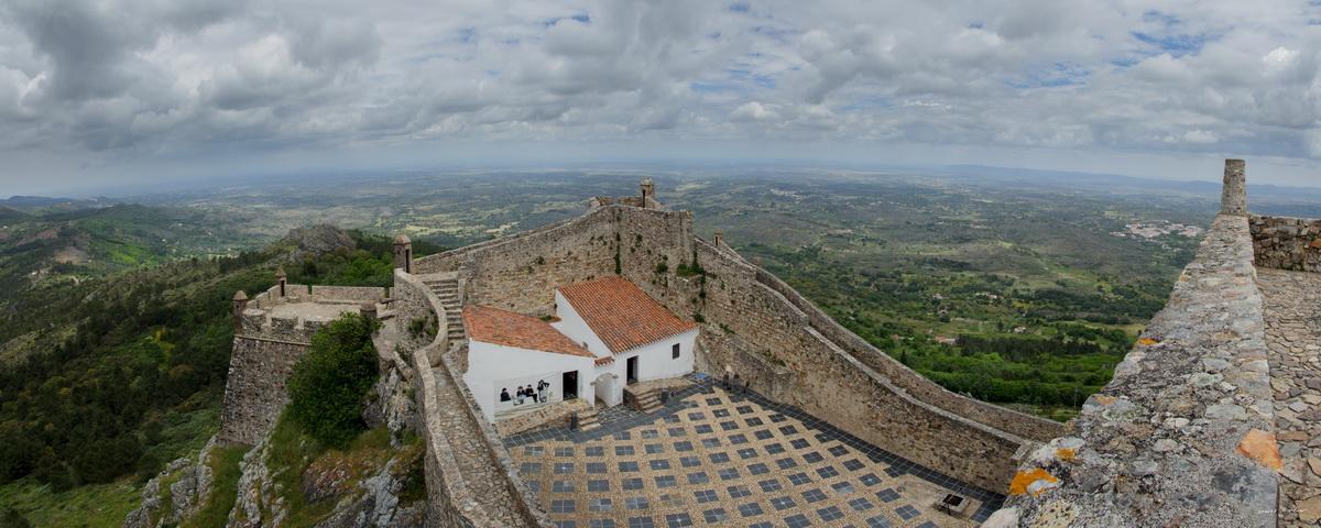 <h5>WV28</h5><p>Castelo de Marvão - Marvão - Portugal</p>