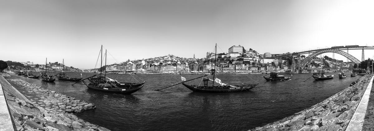 <h5>WV07</h5><p>Rio Douro BW - Porto - Portugal</p>
