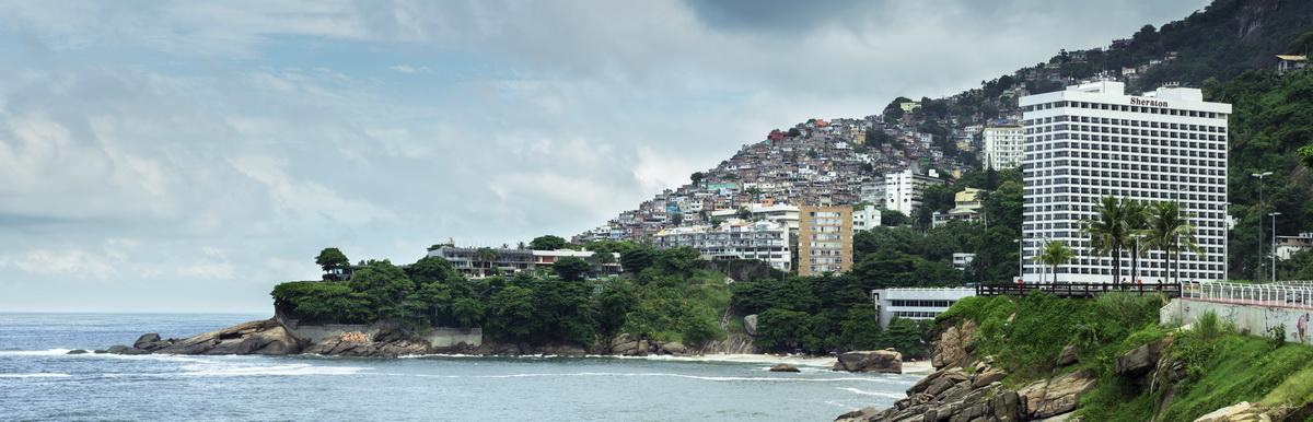 <h5>WV26</h5><p>Favela do Vidigal - Rio de Janeiro - Brasil</p>