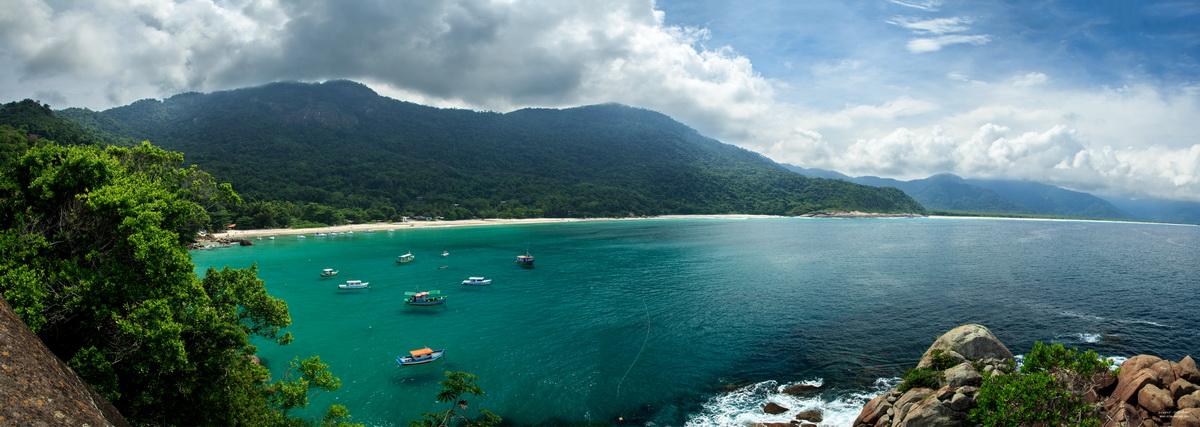 <h5>WV24</h5><p>Mirante do Espia - Angra dos Reis - Ilha Grande - Rio de Janeiro - Brasil</p>