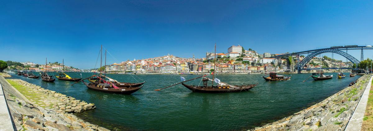 <h5>WV08</h5><p>Rio Douro - Porto - Portugal</p>