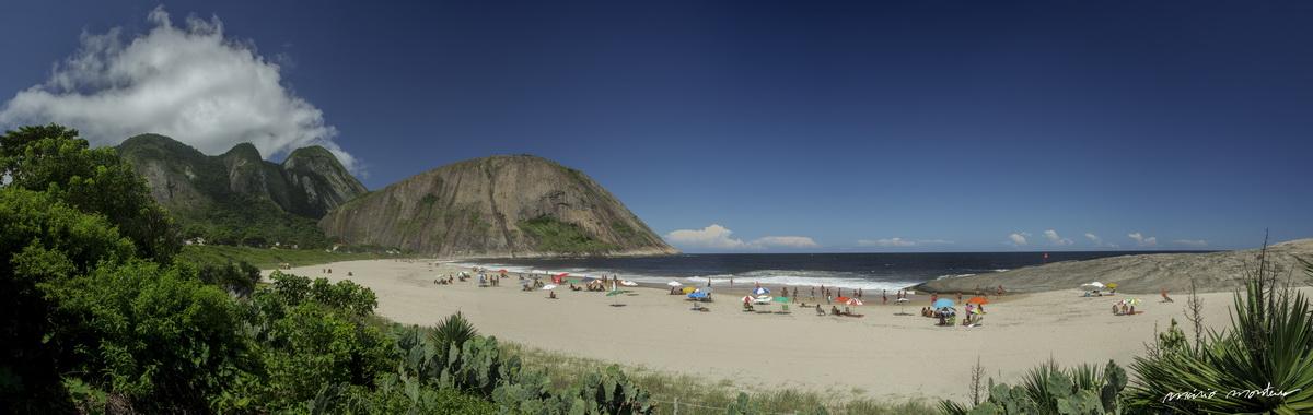 <h5>WV19</h5><p>Praia de Itacoatiara - Niteroi (Rio de Janeiro) - Brasil</p>