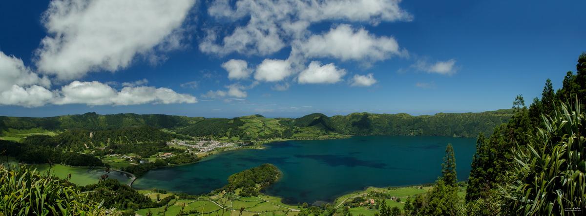 <h5>WV23</h5><p>Lagoa das Sete Cidades - Ilha de S. Miguel - Açores - Portugal</p>