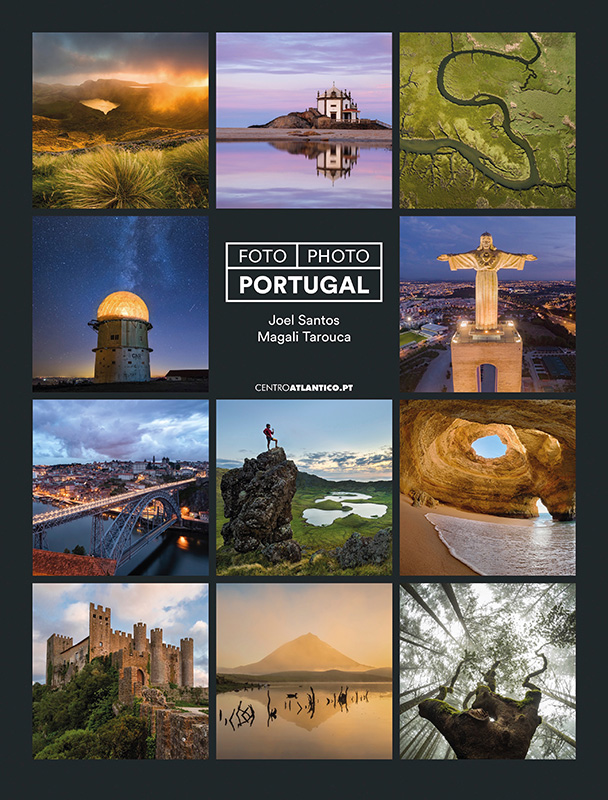 <h5>Livro «FOTO | PHOTO PORTUGAL» © www.photoportugal.net</h5>