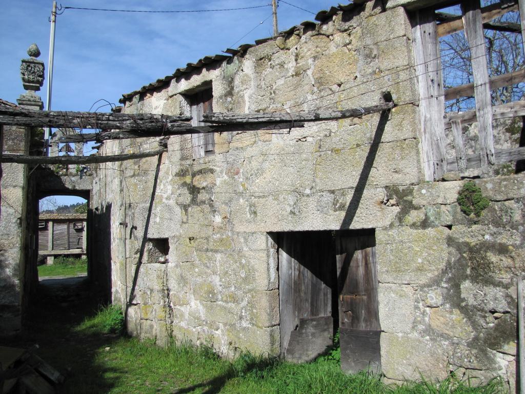 <h5>A mansão sem teto</h5>