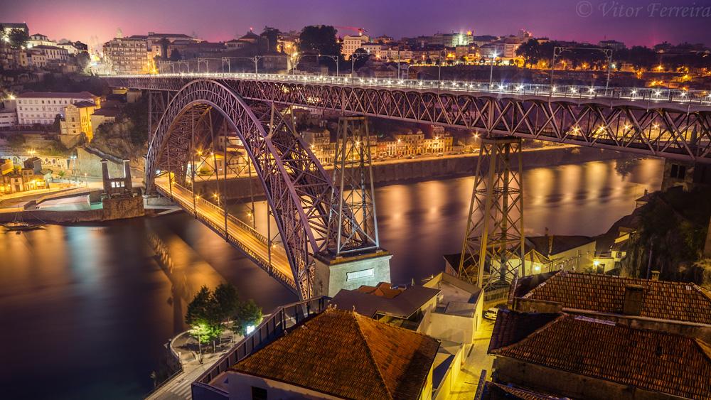 <h5>The Iron Bridge</h5>