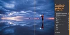 """<h5>Princípios de composição e leitura da fotografia</h5><p>Continuando com a antevisão do NOVO LIVRO """"FOTOcomposição – Princípios, Técnicas e Inspiração para criar fotografias únicas"""", este explora os Princípios da Composição, nomeadamente as ideias transmitidas pelas Regras Clássicas, pelos princípios de Design e pelas noções de Peso Visual. Paralelamente, ajuda a perceber a principal matéria-prima da fotografia — a luz —, para que se possa explorar eficazmente a sua cor, direcção e intensidade.</p>"""