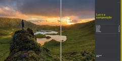 """<h5>Luz e a composição</h5><p>Continuando com a antevisão do NOVO LIVRO """"FOTOcomposição – Princípios, Técnicas e Inspiração para criar fotografias únicas"""", este explora os Princípios da Composição, nomeadamente as ideias transmitidas pelas Regras Clássicas, pelos princípios de Design e pelas noções de Peso Visual. Paralelamente, ajuda a perceber a principal matéria-prima da fotografia — a luz —, para que se possa explorar eficazmente a sua cor, direcção e intensidade.</p>"""