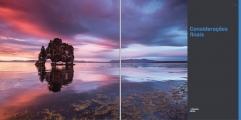"""<h5>Considerações finais</h5><p>Concluindo a antevisão do NOVO LIVRO """"FOTOcomposição – Princípios, Técnicas e Inspiração para criar fotografias únicas"""", este mostra com tirar partido do seu Equipamento e Acessórios fotográficos para criar composições eficazes, dominando temas como a exposição, a profundidade de campo, o uso de filtros e, também, o seu sentido de oportunidade e planeamento. Complementarmente, versa as principais ferramentas de Edição ao serviço da composição, pois uma fotografia nem sempre ficará concluída no terreno, quer pelos desafios sentidos nesse momento, quer pela necessidade de explorar ainda mais a sua criatividade.</p>"""