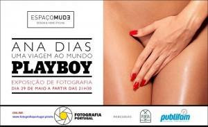 29/Maio - 21:30h - Uma viagem ao mundo Playboy