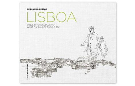 Lisboa - Turista BR
