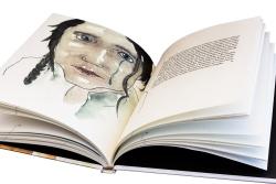 interior livro desassossego