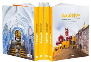 Azulejos – Maravilhas de Portugal_foto livro aberto capas-1500px - BRBR