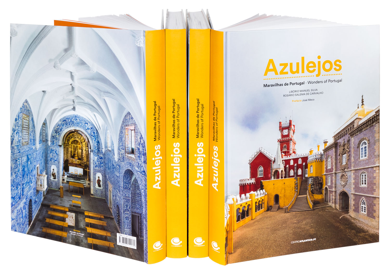 Azulejos maravilhas de portugal wonders of portugal for Azulejos de portugal