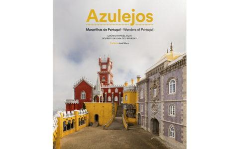 Azulejos Maravilhas de Portugal - BR