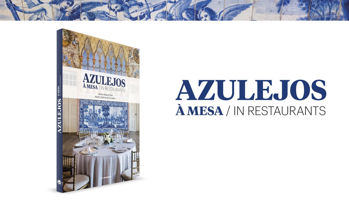 Azulejos mesa azulejos in restaurants for Azulejos restaurante